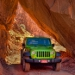 Moab Tourism Center - Jeep and Razor rentals for exploring Moab's famous trails.