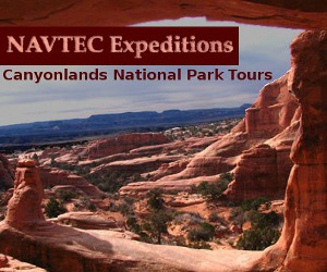 Navtec Expeditions - Arches and Canyonlands National Park Tours by 4x4, Rafting and Hiking & Canyoneering.