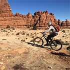 Day & Multi-Day MtBike - Guided Tours with Bike.