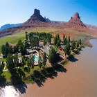 Sorrel River Ranch - Luxury Ranch Resort.