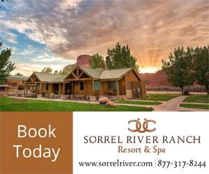Sorrel River Ranch Resort & Spa : Ranch.