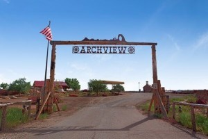 Archview RV Resort & Campground :: 35 acre resort alongside Arches National Park. RV & tent sites, cabins & stylish cottages rentals. Pool/splash pad, general store, wifi, dog park, bathrooms/showers, & more!