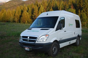 Campervan North America : Save on lodging, explore the Southwest and America's National Parks from a fuel efficient, easy-to-drive Campervan RV! Pick-up location is in Las Vegas. Book today!