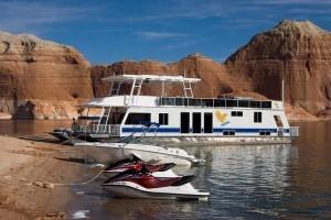 Houseboating.org - Lake Powell Houseboat Rentals