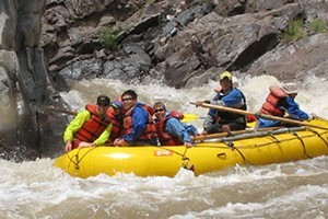 Navtec Expeditions :: Renting Rafts, Inflatable Kayaks and everything else needed for a river trip.