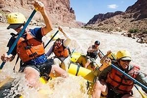 OARS Utah Rafting Adventures