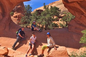 National Park CYCLING TOURS | Timberline Adventure