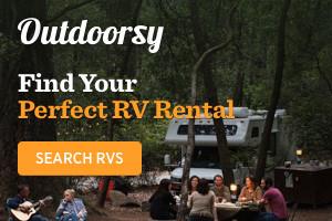Moab and Utah National Park RV Rentals
