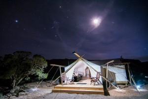 Moab Under Canvas - Luxury Glamping