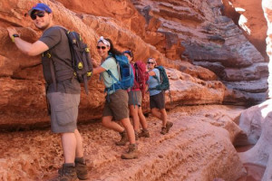 Four Season Guides - Moab area hikes