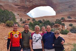 Timberline Adventure | Bike & Hiking Tours