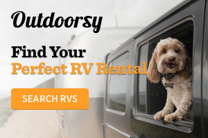 Moab and Utah National Park RV Rentals