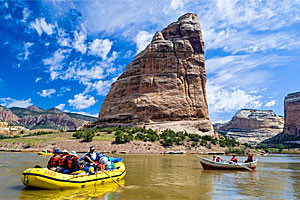 Exhilarating Multi-Sport Utah Adventures - OARS