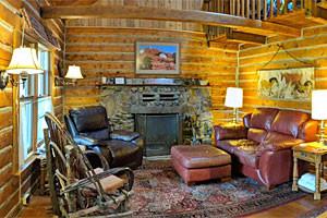 Cabins at Pack Creek