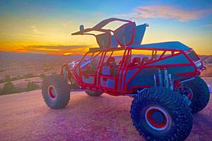 Epic 4X4 Adventures - Mega Buggy Tours