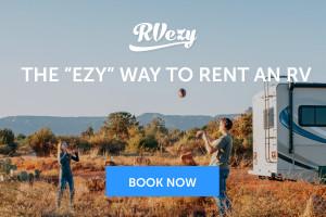 Best Priced RV Rentals near Moab | RVezy