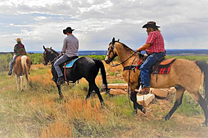Trail Rides for All Ages - Kids start at $15