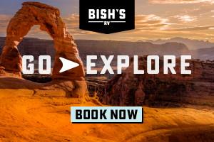 Bish's - Enjoy Moab In An Affordable RV Rental