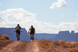 Biking Adventures with Holiday River Expeditions