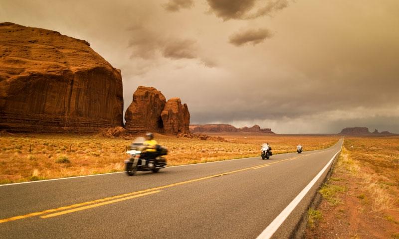 Monument Valley Road Drive In Utah Alltrips