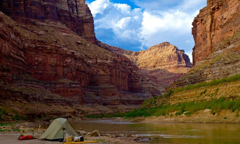 Cataract Canyon Rafting Colorado River Trip Alltrips