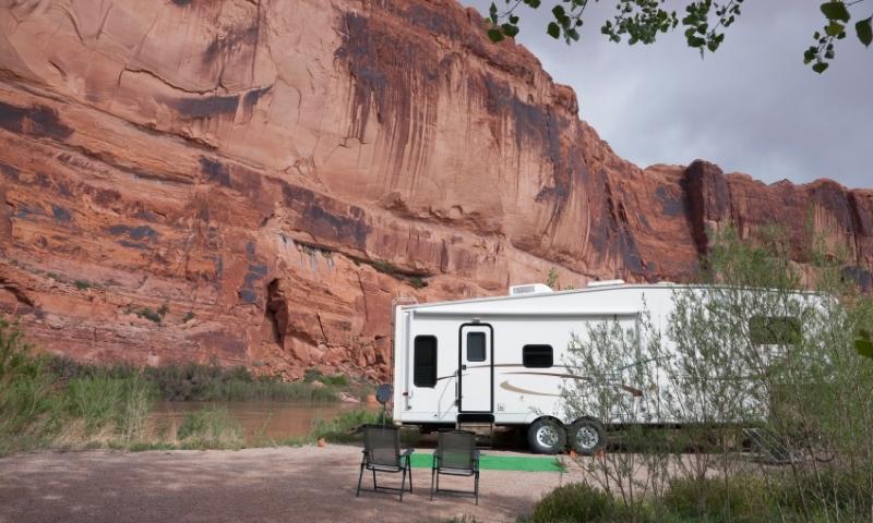 Moab Utah Rv Rentals Alltrips