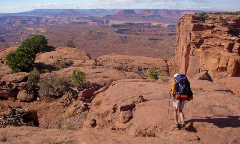 Moab Trails