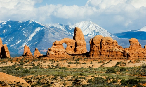 Moab Utah Tourism Attractions Alltrips