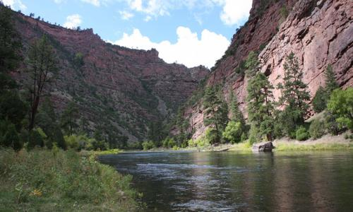 Green River Utah Fly Fishing Camping Boating Alltrips