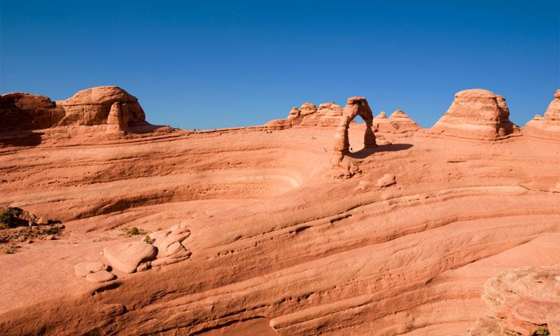 Delicate Arch Utah Arches National Park Alltrips
