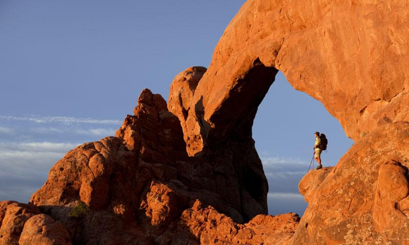 Arches National Park Hiking Trails Hikes Alltrips