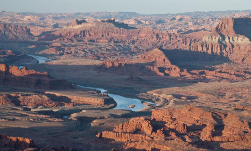 Utah Canyonlands National Park